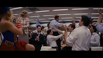The Best Of The Wolf Of Wall Street