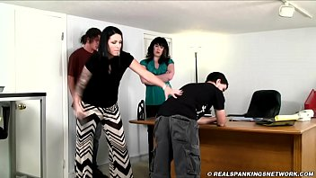 Spanking story adult f m Student arriva in institute 2