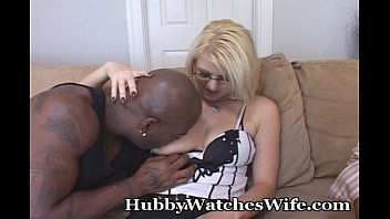 Watching My Wife With A Black Stud