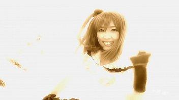 2.5次元系のコスプレ美女こと目々澤めぐちゃんが一本道人気シリーズ「高級ソープへようこそ」で人気アニメキャラとなって登場! 1