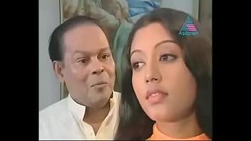Gopika's sexy long hair 19秒