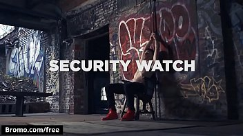 Bromo - Security Watch Scene 1 Featuring Bo Sinn And Ryan Bones And Thyle - Trailer Preview