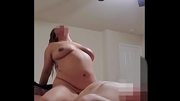 Drunk thick mexican wife and ass fucks hard...