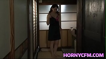 Hornycfm.com - Sexual Talent Of Son Next To Sleeping Husband