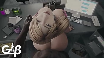 Samus Aran Secretary Hot Sex Video Made by General-Butch thumbnail