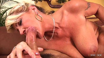 Horny GILF Needs A Young Dick To Please Her