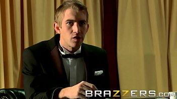(Secret Agent, Danny D) pounds Honey Demon in the ass - Brazzers 8 min