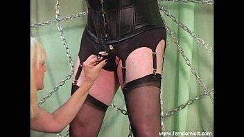 Latex sissies Sissy disciplined