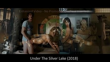 Best rated lesbian movie Full frontal female nudity in under the silver lake. featuring riki lindhome, wendy vanden heuvel, stephanie moore. rated r