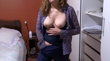 My Latina wife's sister is very excited, hairy pussy, big ass, asks to be fucked, wants a cock - ARDIENTES69