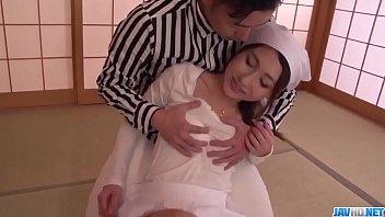 Extreme sex with tight Japan doll, Maya Kato - More at javhd.net - 69VClub.Com