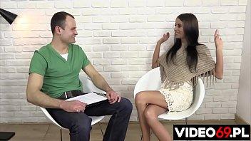 Polskie porno - Wywiad z Amy