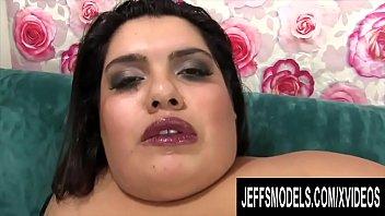 Jeffs Models - Mouthwatering Plumper Masturbation Compilation Part 6
