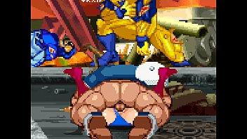 Free wonder women cartoon nude Supergirl vs wonderwoman 2