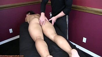 Hot Asian Get Erotic Massage and Happy Ending thumbnail