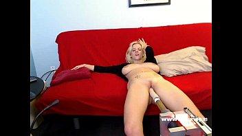 Sex machines testimonials Haley cummings live sex machine webcam