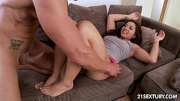 Just a foot fetish - Morgan lee has an amazing body