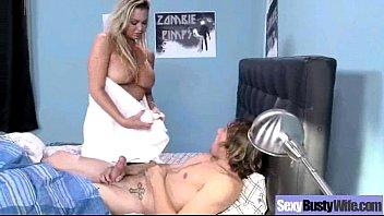 Big Tits Mommy Enjoy Hard Style Sex (abbey brooks) vid-01