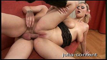 Ex pornstar fucks anal for you