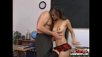 SG, AS - Hot Asian Schoolgirl Gives Her Teacher A Class On Fucking 101 -  Free Porn Videos, Sex Movi