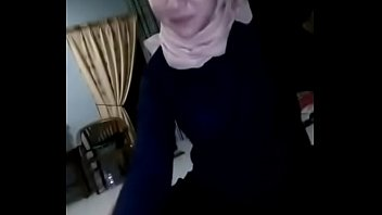 Jilbab cantik mantul