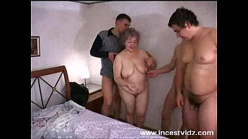 Chubby moms and sons - Sarah hardcore wishes