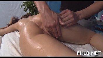 Massage twat