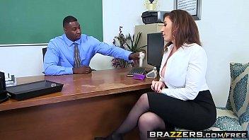 Brazzers - Principal PhotographySara Jay&Jax Slayher