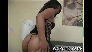 Biggest black ass porn