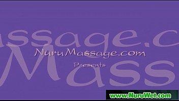 Nuru Massage - Happy Endings Massage Porn Tube 01