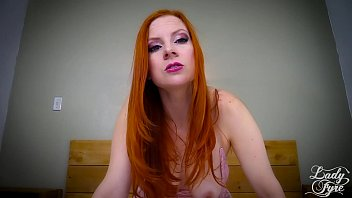 Lady Fyre Captures and Fucks you *Virtual Sex Femdom*