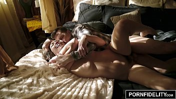 PORNFIDELITY Jade Nile Banged Hard By James Deen 20分钟