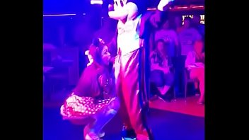 Mickey Mouse Live Sex