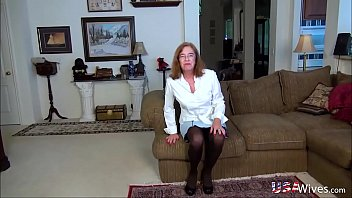 USAwives Compilation of Mature Masturbations
