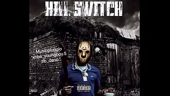 Vintage nba apperal Nba youngboy - kill switch