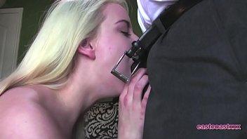 Kristen Jordan - Black Cock Creampie thumbnail