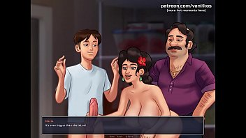 Watch hot cartoons fucked Summertime saga0.20 cuckold husband watches his hot milf wife cougar with big boobs getting fucked and creampied by a big young cock my sexiest gameplay moments part 36