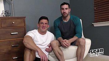 Randy Joey Bareback - Gay Movie - Sean Cody 6 min