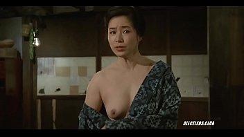 Midori Satsuki in Ushimitsu Mura 1983 4分钟
