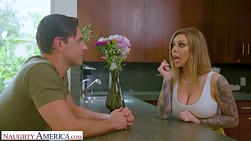 Naughty America - Married babe has r. sex because of cheating husband