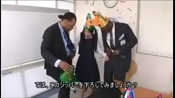 Mizushima Ai Dp With Blacks (Censored)