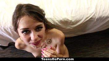 TeensDoPorn – Country Cutie (Zoey Laine) Porno Casting