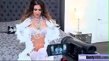 Hardcore Sex Action With Big Round Boobs Housewife (Jessica Jaymes) clip-10 clip1