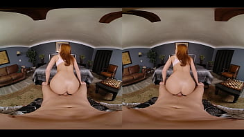 VRConk Redhead Slut Addicted To Orgasms VR Porn 60秒