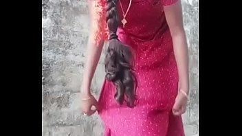 Indian desi girl 63秒