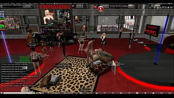 live sex - hot sex club