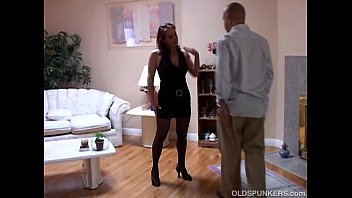 Old mom love cum Tasia is a tasty brunette milf who loves to eat cum
