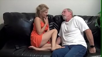 Granddaughter feet pt1- more at scarletporn.com