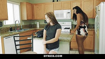 Dyked - Lesbian Teens Fuck Each Other