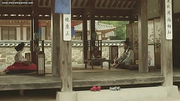 Hwang Jin Yi (2015) (Myanmar subtitle)